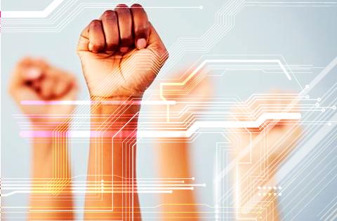 Especialización 2: Defensa de Derechos Digitales